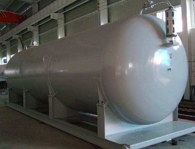 南京压力容器