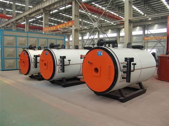 南京燃气锅炉