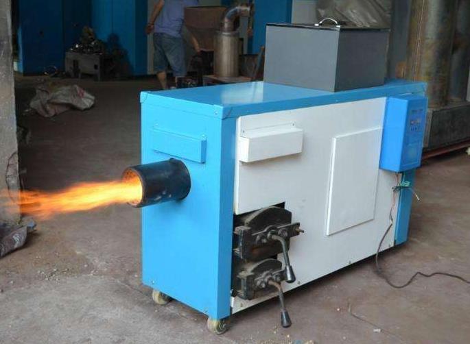 南京生物质锅炉